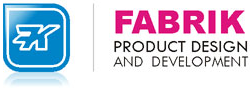 Fabrik Product Design & Development